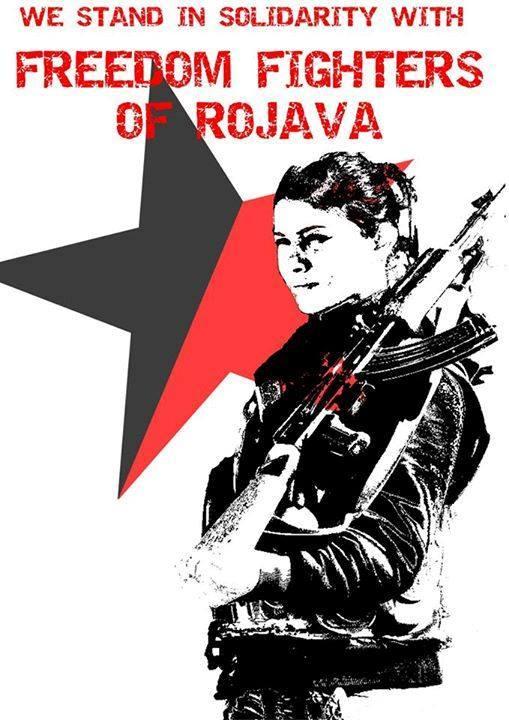 RojavaSoli