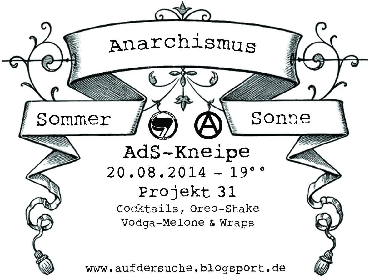 Kneipe20-08-2014